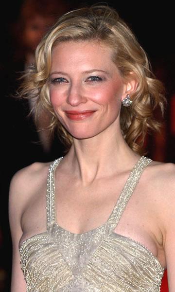 Cate in 2005