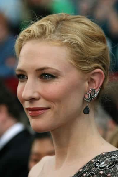 Cate Blanchett 2007