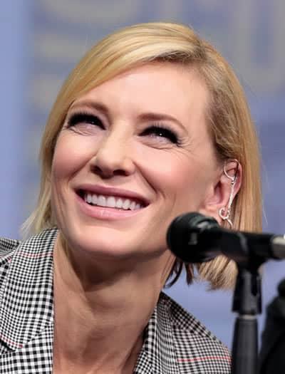Cate Blanchett 2017