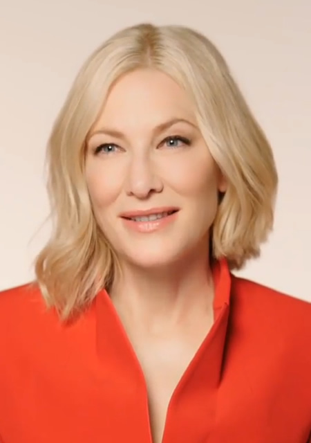 Cate Blanchett in 2021