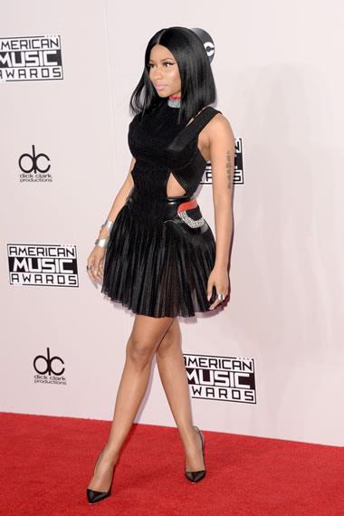 Nicki Minaj in 2014
