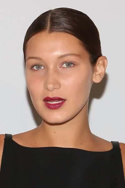 Bella Hadid 2014