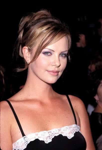 Charlize 1996