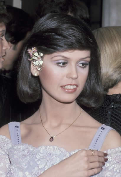 Marie Osmond In 1977