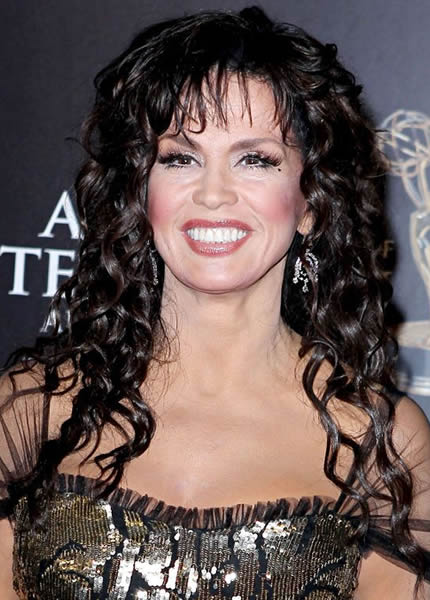 Marie Osmond in 2010