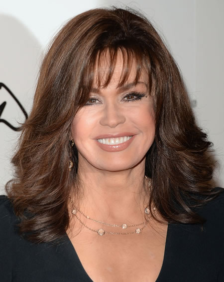 Marie Osmond in 2013