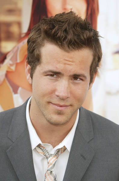 Ryan Reynolds 2003