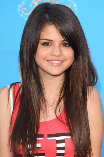 Selena Gomez 2007