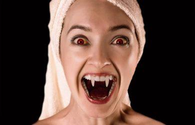 Vampire Cosmetic Breast Lift