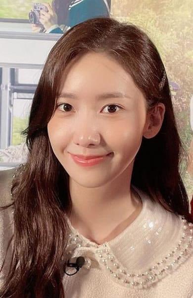 Yoona in 2021