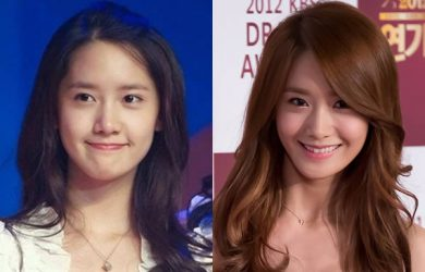 Yoona Cosmetic Surgery?