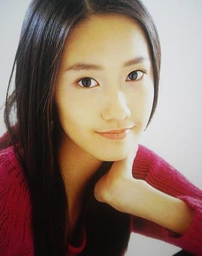 Yoona Teen