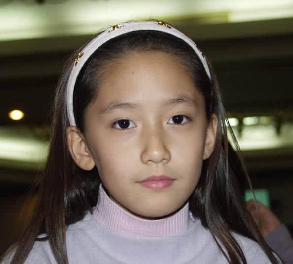 Yoona 2002