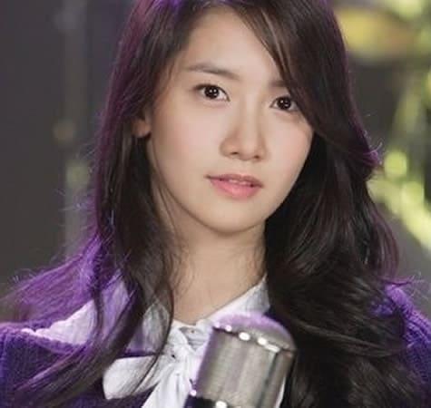 Yoona 2007
