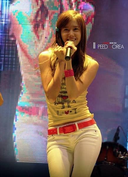 Yoona 2009