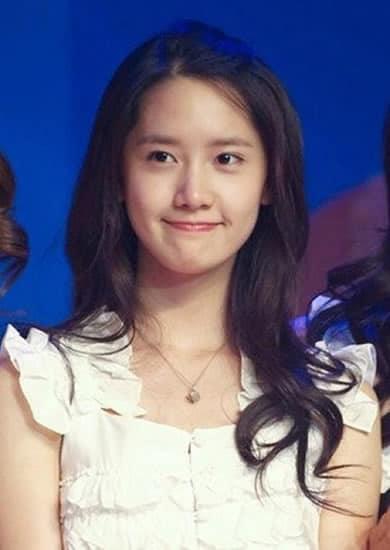 Yoona 2010