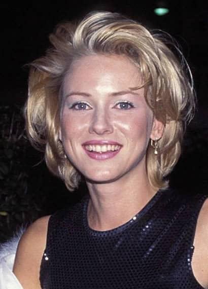 Naomi 1995