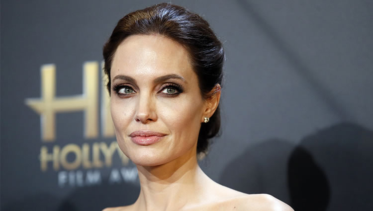 Is 'Plastic Surgery' Angelina Jolie's Beauty Secret?