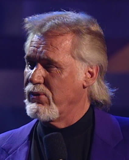 Kenny Rogers 2001