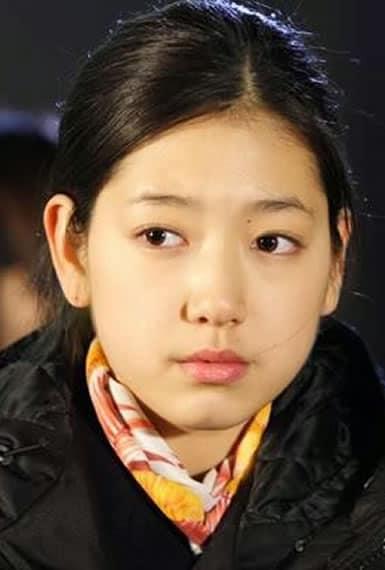 Park Shin Hye 2006