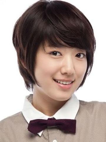 Park Shin Hye 2009
