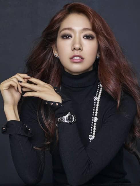 Park Shin Hye 2016