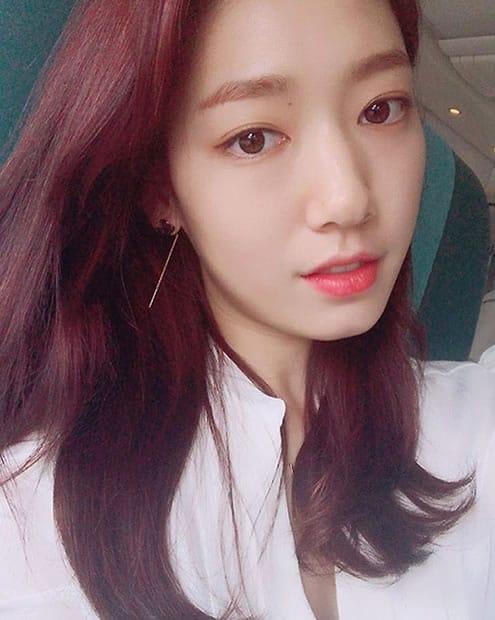 Park Shin Hye 2017