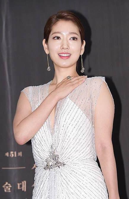Park Shin Hye 2015
