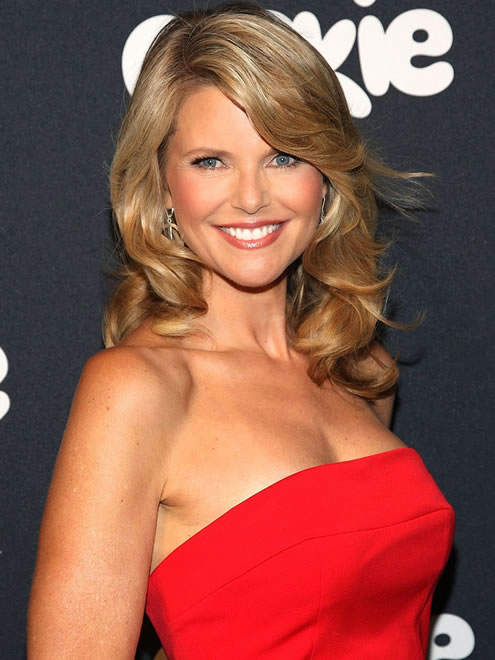 Christie Brinkley 2000