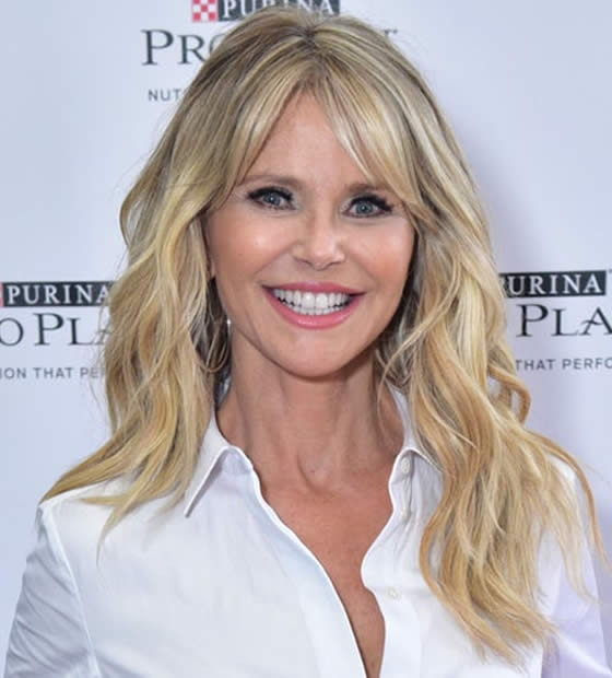 Christie Brinkley 2017