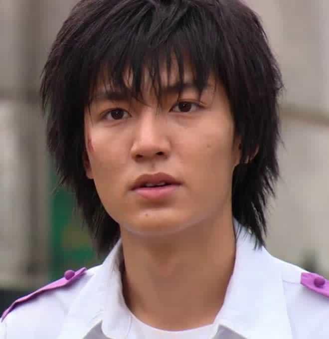 Lee Min Ho 2006