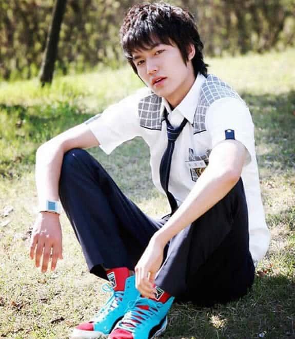 Lee Min Ho 2007