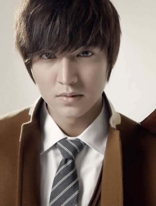 Lee Min Ho 2011