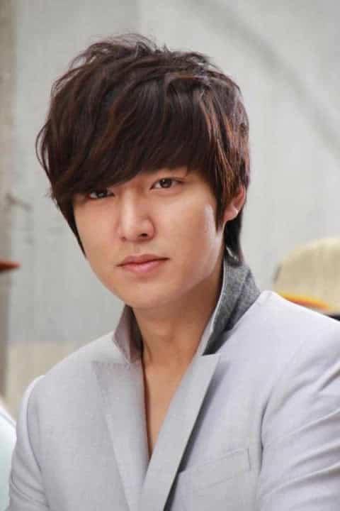 Lee Min Ho 2012