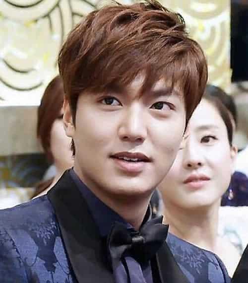 Lee Min Ho 2013