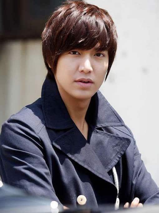 Lee Min Ho 2014