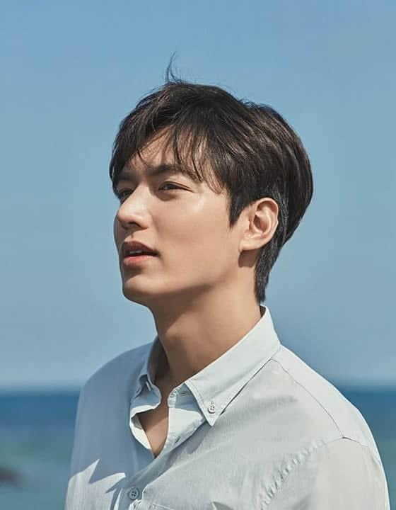 Lee Min Ho 2017