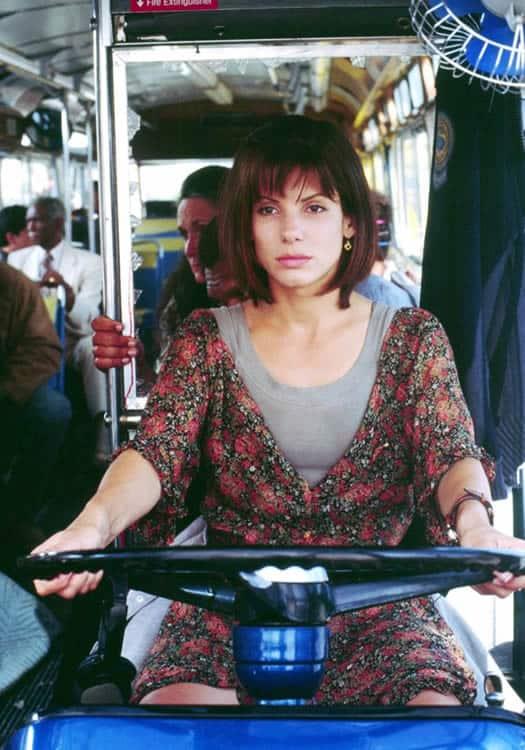 Sandra Bullock 1994