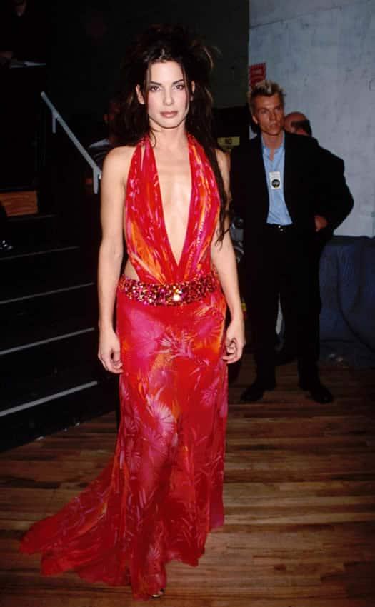 Sandra Bullock 1999