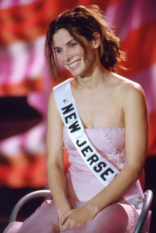 Sandra Bullock 2000