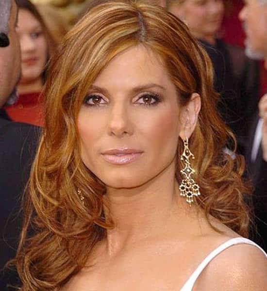 Sandra Bullock 2004