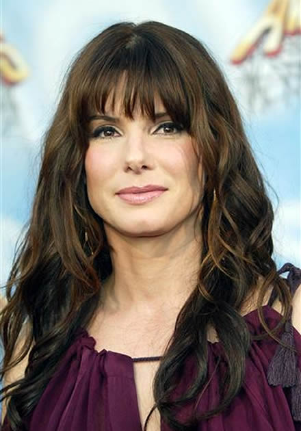Has Sandra Bullock Had Plastic Surgery Before After Photos