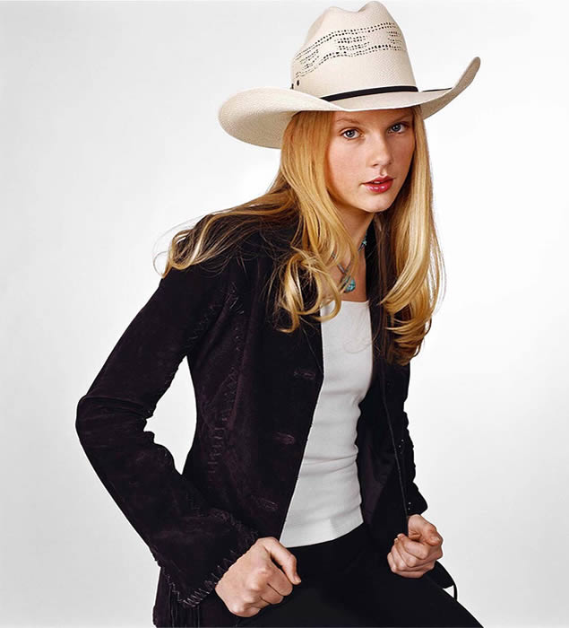 Taylor Swift 2003