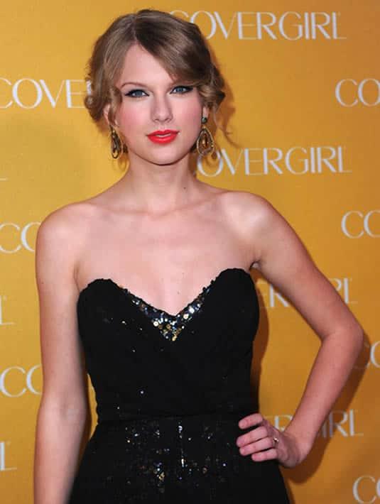 Taylor Swift 2011