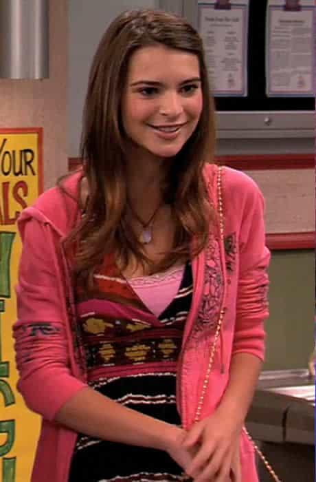 Emily Ratajkowski 2009