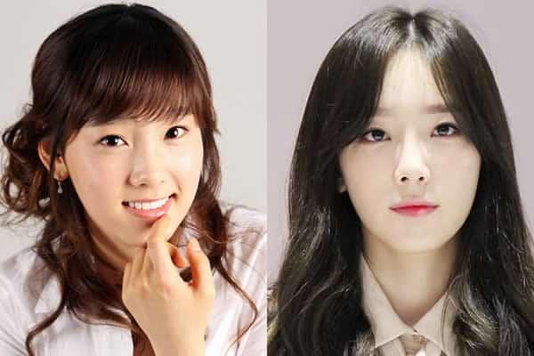 Has Taeyeon had plastic surgery?