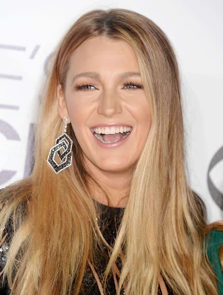 Blake Lively 2017