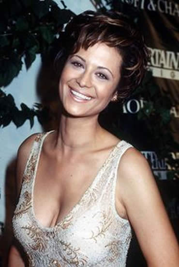 Catherine Bell 1997