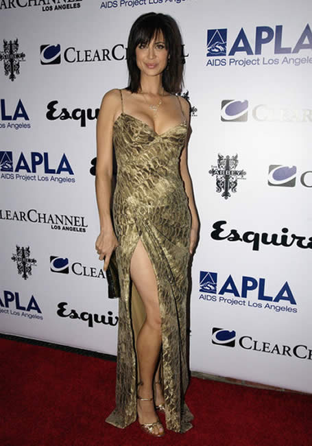 Catherine Bell 2005