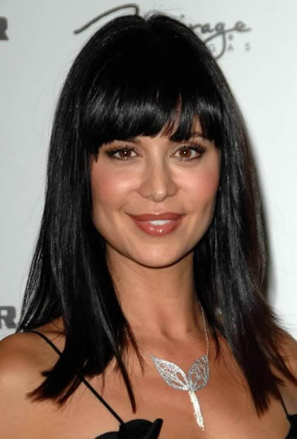 Catherine Bell 2008